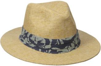 San Diego Hat Company San Diego Hat Co. Men's 3 inch Brim Sun Stretch Fit Sweatband