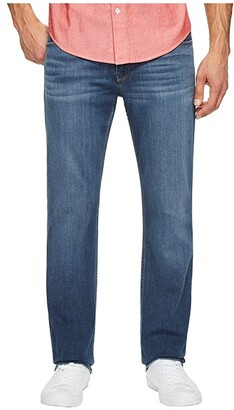 Paige Normandie Straight in Birch (Birch) Men's Jeans