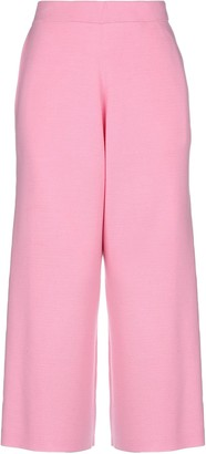 Allude 3/4-length shorts