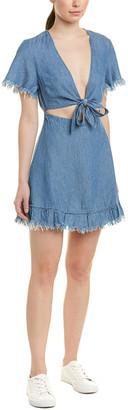 Show Me Your Mumu Melanie-A-Line Dress