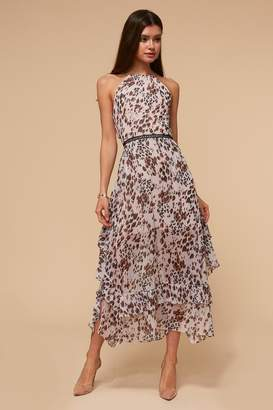 Adelyn Rae Vania Maxi Dress