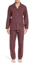 Majestic International Men's 'Cvc' Cotton Blend Pajamas