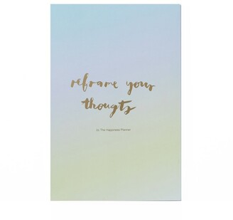 The Happiness Planner Notepad Reframe Your Thoughts