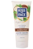Kiss My Face Moisturizer Coconut
