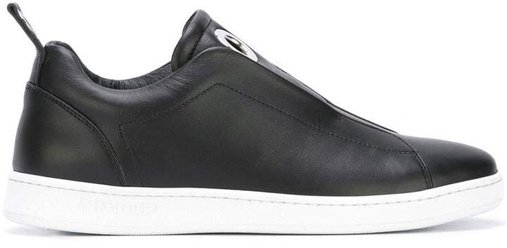 Dondup slip-on sneakers