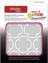 Playtex Diaper Genie Expressions Fabric Sleeve