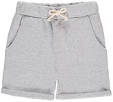 Hundred Pieces Fleece Bermuda Shorts