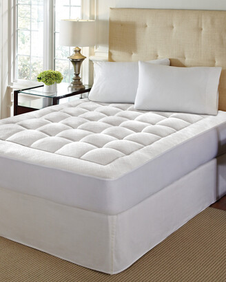 Rio Pure Rest Premier Quilted Memory Foam Mattress Pad
