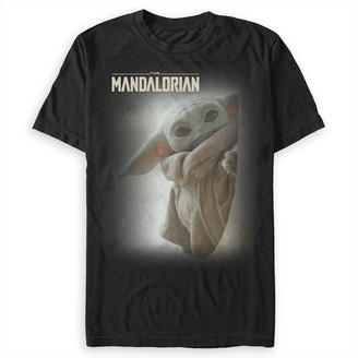 Disney The Child T-Shirt for Adults Star Wars: The Mandalorian Season 2 Episode 1 - Limited Release