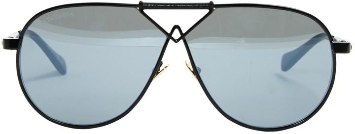Altuzarra Oversized sunglasses