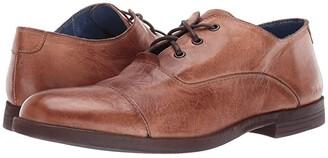 Bed Stu Donatello (Black Rustic) Men's Shoes