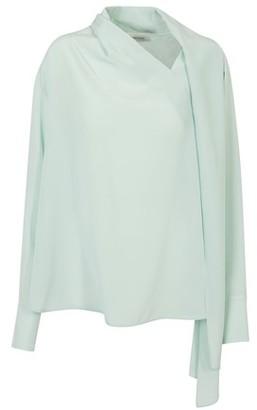 Sportmax Pentola silk blouse