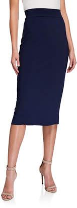 Chiara Boni Delfina High-Waisted Pencil Skirt
