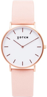 Votch The Pink & Rose Gold