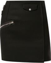 Yang Li straight mini skirt