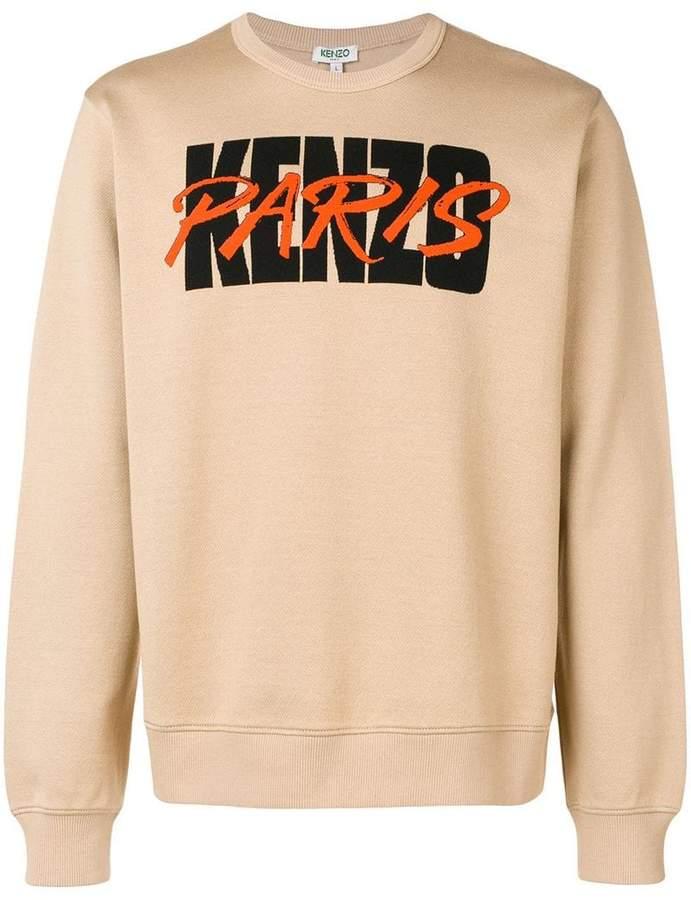 3813fb54 Kenzo Men's Sweatshirts - ShopStyle