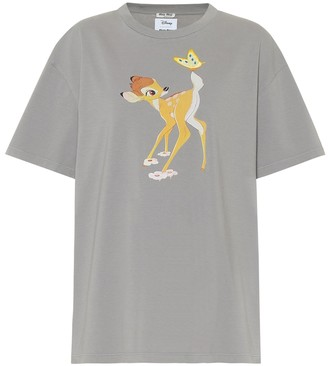 Miu Miu x Disney cotton T-shirt