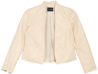 DOLCE CABO Faux Leather Jacket