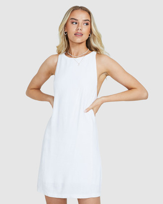 Alice In The Eve Women's Dresses - Leia Cross Strap Shift Dress - Size One Size, XS at The Iconic