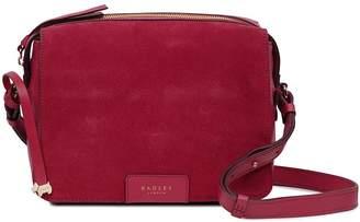 Radley London London Eleanor Bag Medium Zip-Top Crossbody Bag