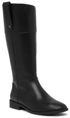 Vionic Mayes Leather Riding Boot