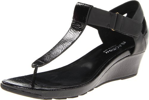 Kenneth Cole Reaction Women's Sun Kissed PA Wedge Sandal
