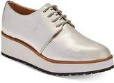 Aldo Women's Lovirede Flatform Oxfords Women's Shoes