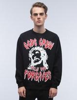 GCDS Forgives Sweater