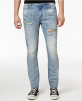 American Rag Men's Mist Wash Cotton Jeans, Only at Macy's