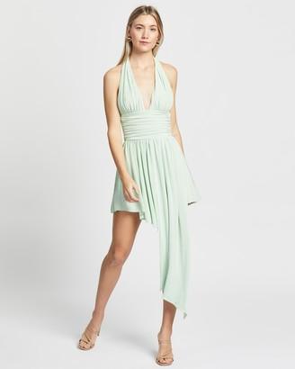 Misha Collection Caity Dress