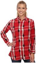 Woolrich First Light Jacquard Shirt