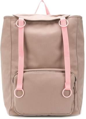 Raf Simons Eastpak oversized backpack