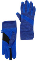 Isotoner Smartouch Melange Stretch Gloves