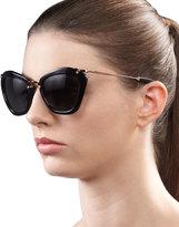 Catwalk Sunglasses, Black