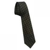 Hermes Silk Tie