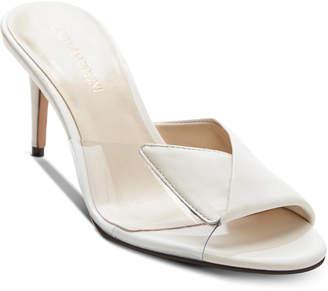 Enzo Angiolini Adelia Sandals Women Shoes