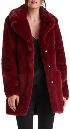 Stella Mountain Coat