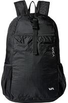 RVCA Densen Packable Backpack