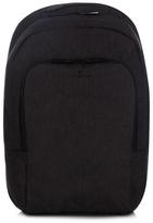 Jeff Banks Dark Grey Textured Backpack