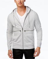 INC International Concepts Men's Zip Pocket Hoodie, Only at Macy's