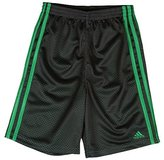 adidas Little Boys' Impact Mesh Shorts (Toddler/Kid)