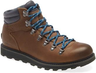 Sorel Madson II Waterproof Hiker Boot