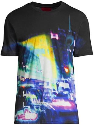 HUGO BOSS Ducy City T-Shirt