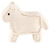 Anne Claire Crochet Beep Lamb