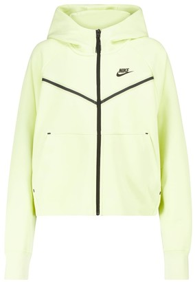 Nike Tech-Fleece Windrunner jacket