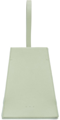 Aesther Ekme Green Opera Bag