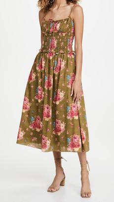 Charina Sarte Ally Dress