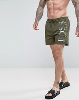 HUGO BOSS Boss By Paranha Swim Shorts