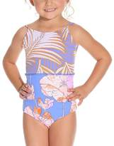 Maaji Magnificent Arrecifes One-Piece - Girls'