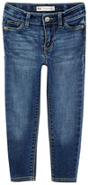 Levi's LVG 710 Back Pocket Jean (Toddler Girls)